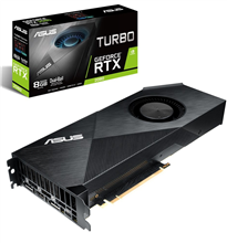 ASUS TURBO-RTX2080-8G Graphics Card